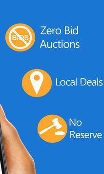 Local Deals + No Bids Finder screenshot 6