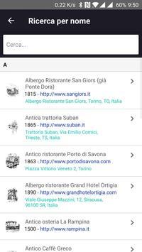 Locali Storici d'Italia screenshot 2