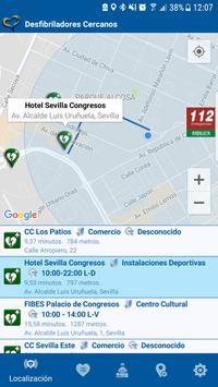SSG Emergency screenshot 1
