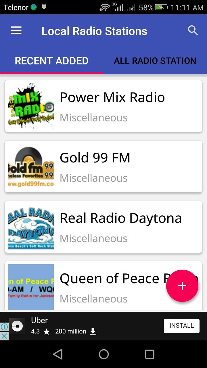 Local Radio Stations for Android - APK Download