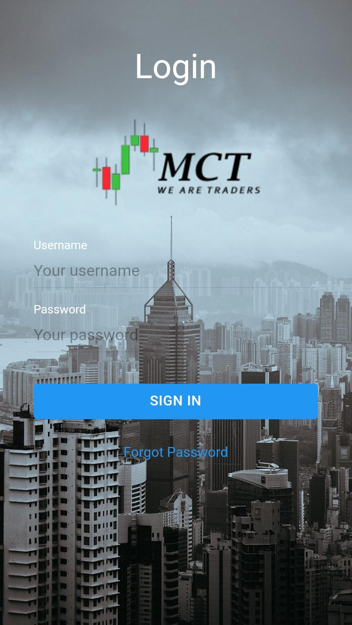 mct download