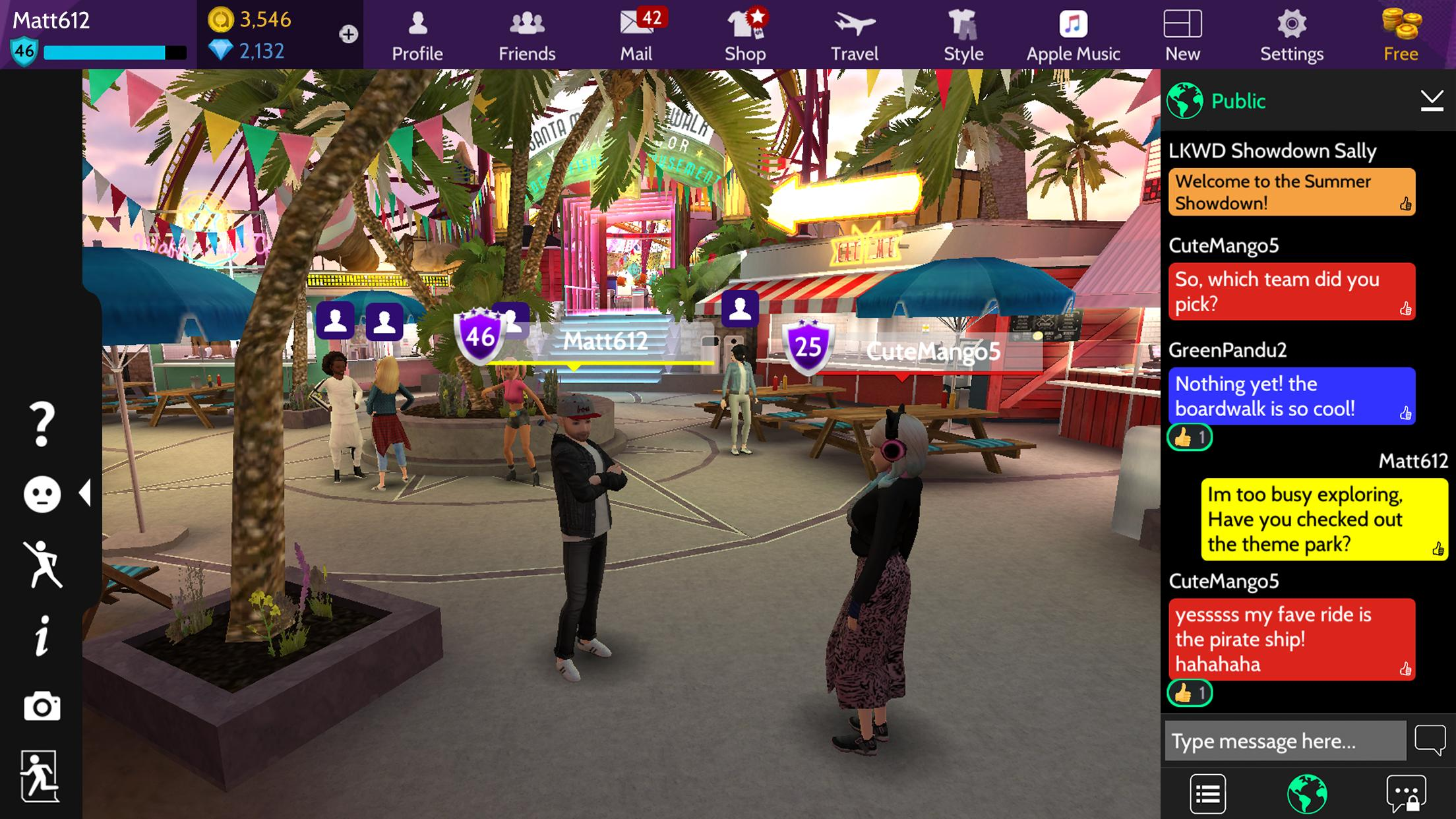 Avakin Life for Android - APK Download