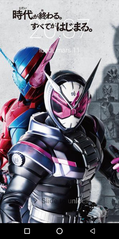 Roblox Kamen Rider