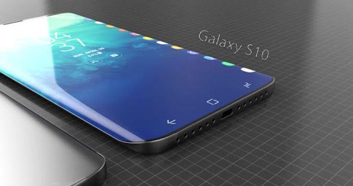 Samsung S10 Region Lock
