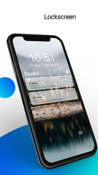 Lock Screen Ios13 Lock Phone For Android Apk Download