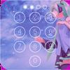anime lock screen 图标