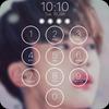 vergrendel scherm-icoon