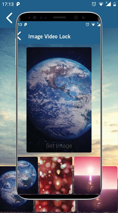 Lock Screen Live Video Wallpaper For Android Apk Download