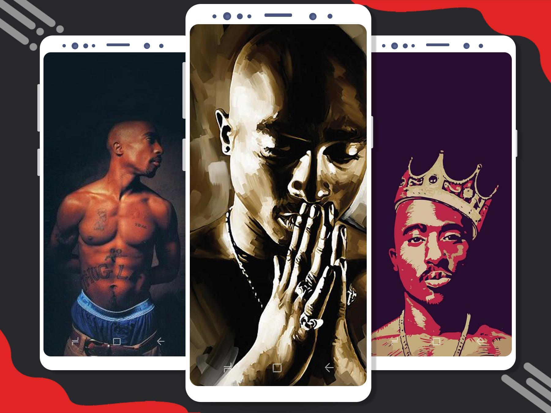 2pac Hd Wallpapers For Android Apk Download