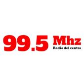 Radio del Centro 99.5 FM icon