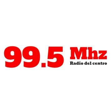 Radio del Centro 99.5 FM screenshot 1