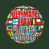 Ultimate IPTV Playlist Loader أيقونة