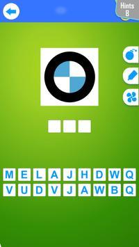 Guess Car Trivia screenshot 3