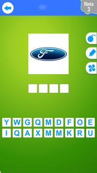Guess Car Trivia screenshot 6