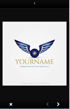 logo design screenshot 6