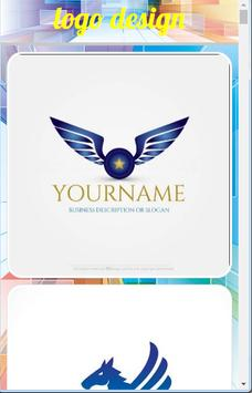 logo design poster