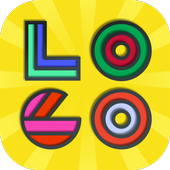 Icona Logo Maker - Logo Creator, Logo Templates