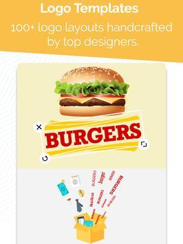 22 Schermata Logo Maker - Logo Creator, Logo Templates