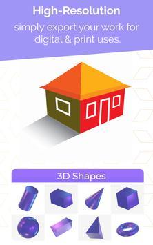 11 Schermata Logo Maker - Logo Creator, Logo Templates