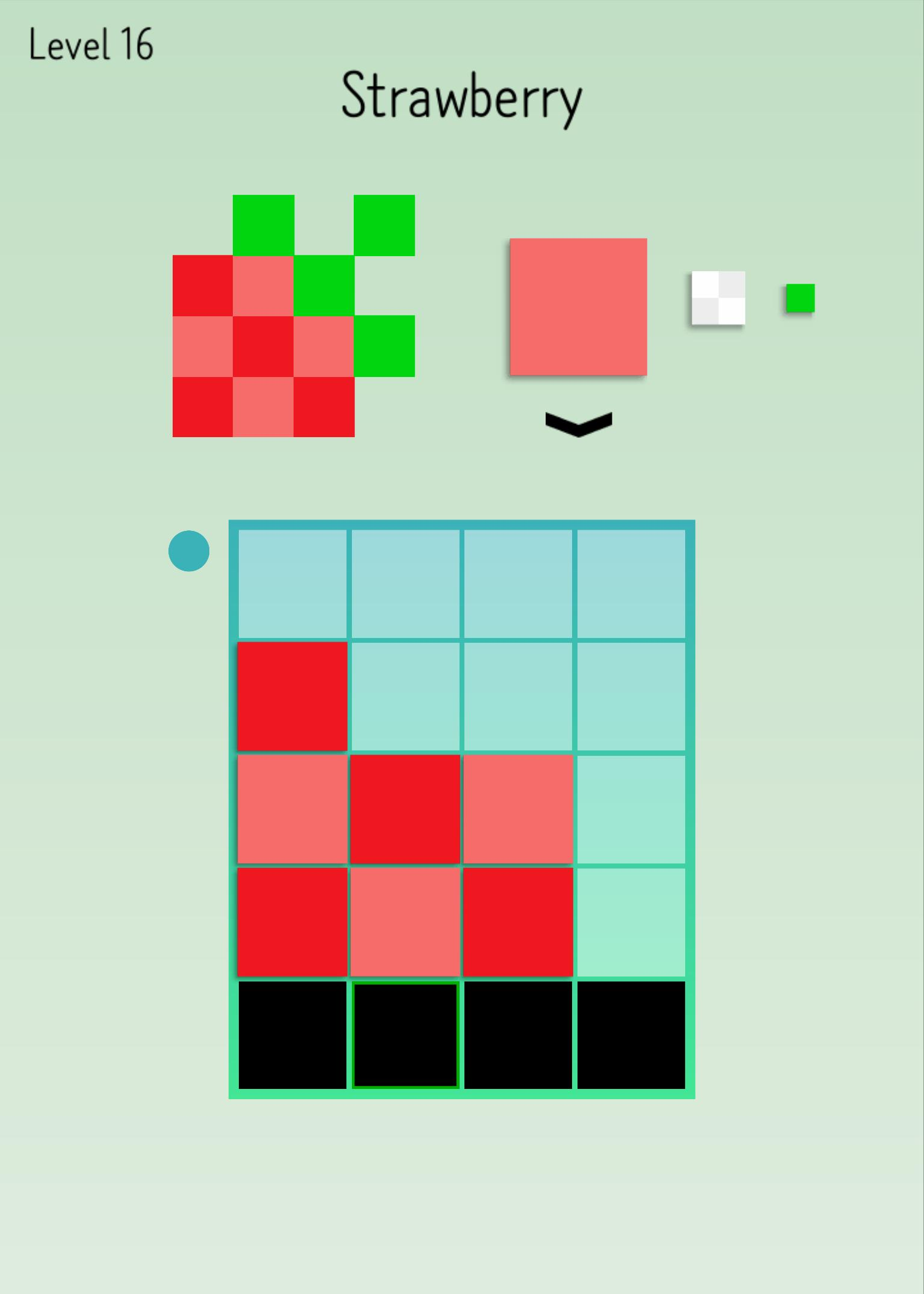4x4 Pixel Art Gallery For Android Apk Download