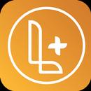 Logo Maker Plus - Graphic Design & Logo Creator icon