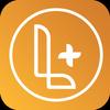 Logo Maker Plus - Graphic Design & Logo Creator simgesi