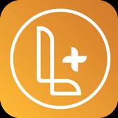 ikon Logo Maker Plus - Graphic Design & Logo Creator