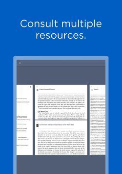 Logos Bible screenshot 12