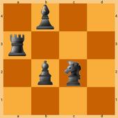 Puzzle Chess icon