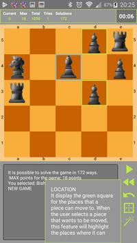 Puzzle Chess poster