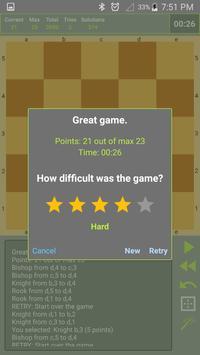 Puzzle Chess screenshot 1