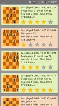 Puzzle Chess screenshot 2