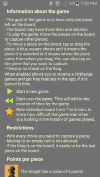 Puzzle Chess screenshot 3