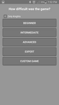 Puzzle Chess screenshot 6