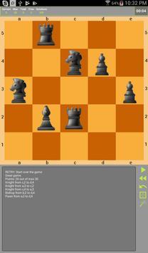 Puzzle Chess screenshot 8
