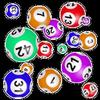 ikon Generator lotre dan statistik