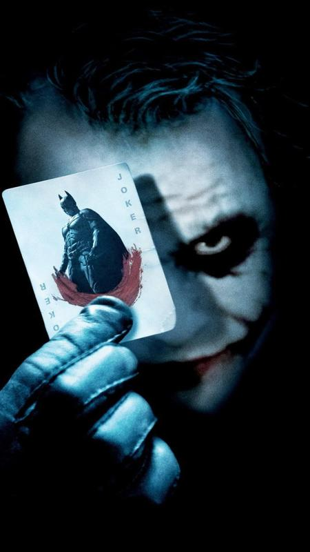 Joker Wallpapers Hd Background For Android Apk Download