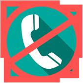 Blacklist (Calls Blocker) icon