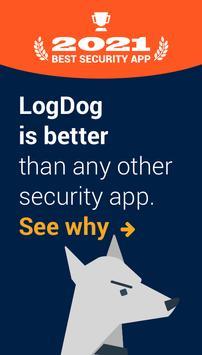 LogDog पोस्टर