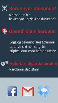 LogDog Ekran Görüntüsü 1