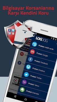 LogDog Ekran Görüntüsü 2