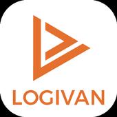 LOGIVAN Chủ Xe icon