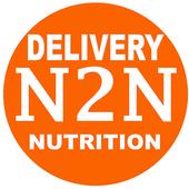 N2N Nutrition icon