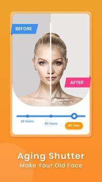 Face Secret - Horoscope poster