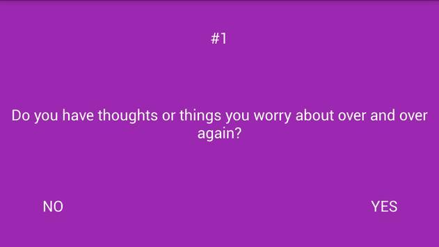 Mental Health Test screenshot 10