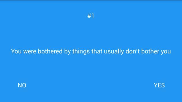 Mental Health Test screenshot 12