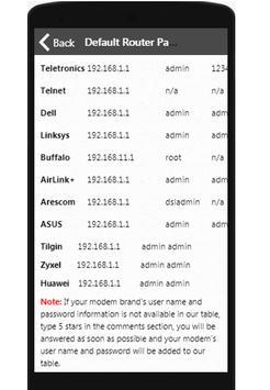 192.168.11 Admin Password screenshot 2