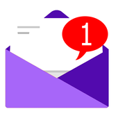 MyMail Yahoo Login for Best social media icon