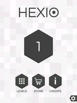 8 Schermata Hexio