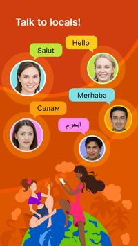 Loka World app - Chat and meet new people スクリーンショット 1